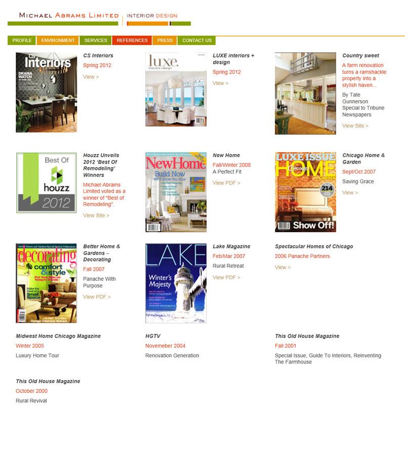 Interior Design Websites Free Trendy Design Websites Free