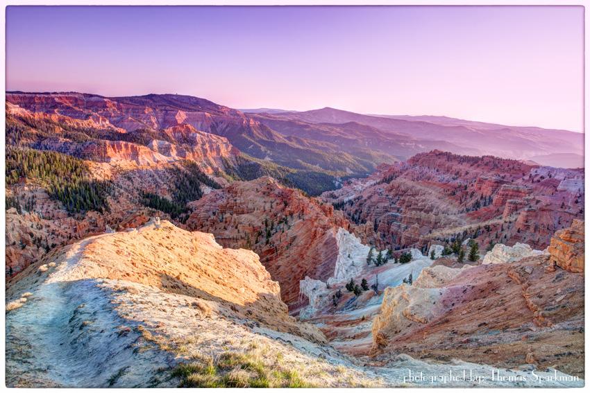 Zion National Park Bryce Brian Head Grand Canyon North Rim